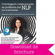 Download brochure NLP