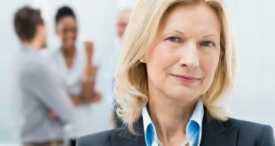 Vrouwelijk management