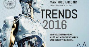 eBook Trends 2016 Richard van Hooijdonk