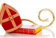 Sinterklaas secretaresse gedicht