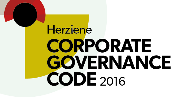 Herziene Corporate Governance code
