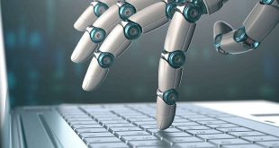 Robotisering secretaresses