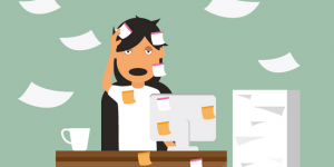 Tips Microsoft Office secretaresse