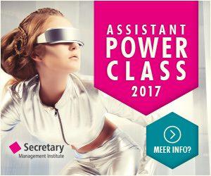 Assistant Power Class 2017