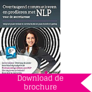 Download brochure NLP