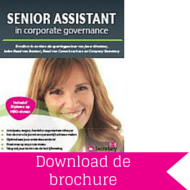 Download brochure Corporate Governance