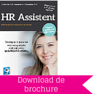 Download brochure HR Assistent