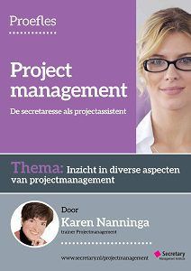 Proefles projectmanagement