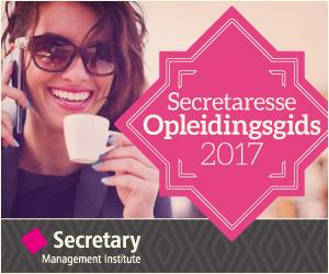 Secretaresse Opleidingsgids 2017