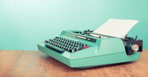 Schrijven wat je bedoelt