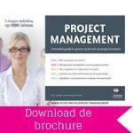 Download brochure Projectmanagement