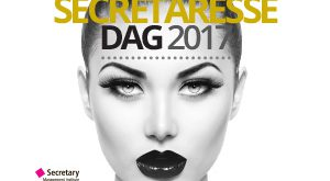 Nationale Secretaresse Dag 2017
