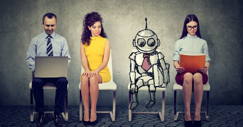 Kunstmatige Intelligentie secretaresse