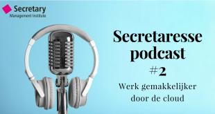 Podcast SMI - Gemakkelijker werken door de cloud
