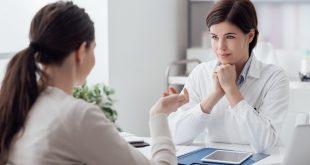 Lastige gesprekken medisch secretaresse