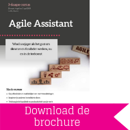 Cursus Agile Assistant: download brochure