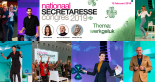 Nationaal Secretaresse Congres 2019