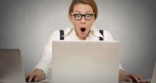 Secretaresse tips cyberaanval