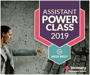 Assistant Power Class 2019