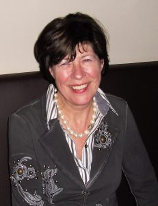 Nadine Decock